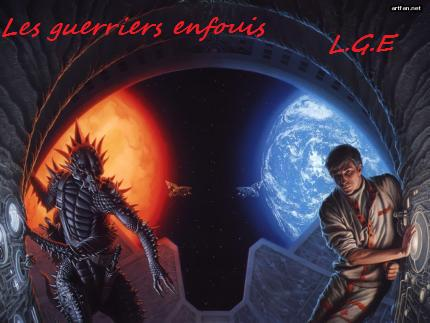 Les guerriers enfouis Index du Forum