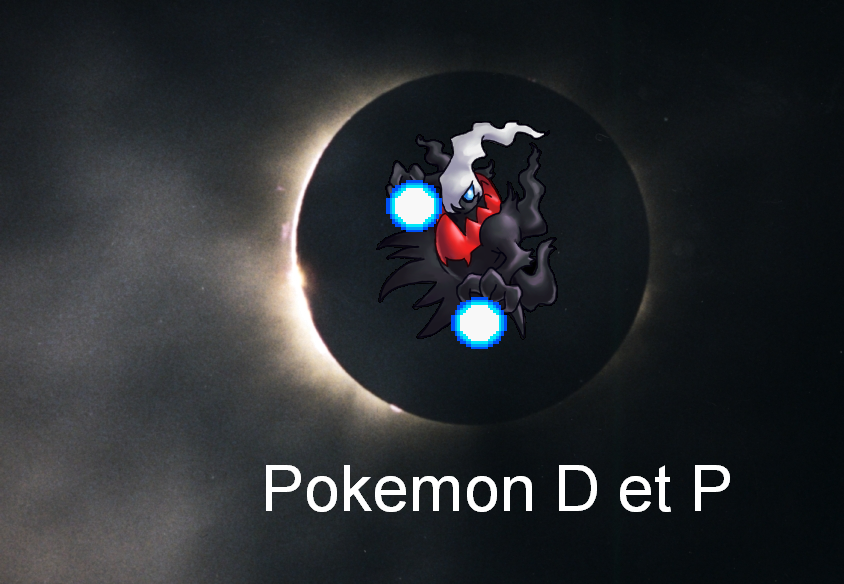 Pokemon diamant and perle Index du Forum