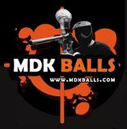 M.D.K BALLS Le Paintball pour tous Index du Forum