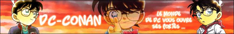 dc-conan Venez parler de Détective Conan avec ses fans!
