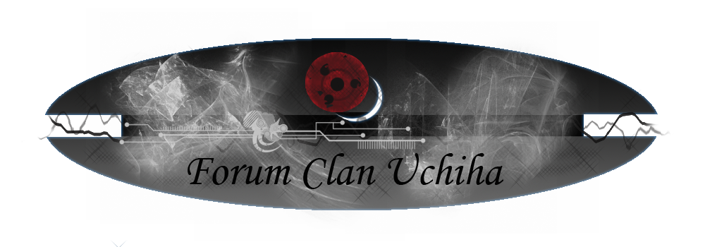 Clan Uchiha Index du Forum