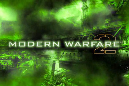 Modern Warfare 2 Tournois Index du Forum