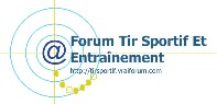 Forum Tir Sportif et Entrainement Forum Index