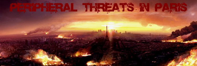 Peripheral Threats In Paris Index du Forum