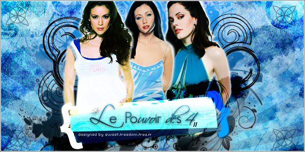Charmed - Le Pouvoir des 4 (Forum RPG) Forum Index