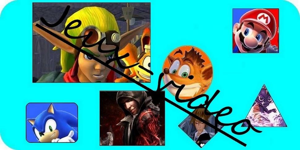 Tous sur les jeux-video!!!! Index du Forum