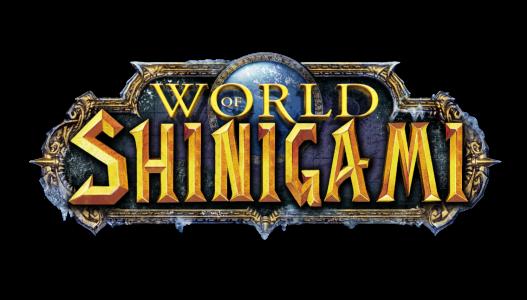 LES SHINIGAMI Index du Forum