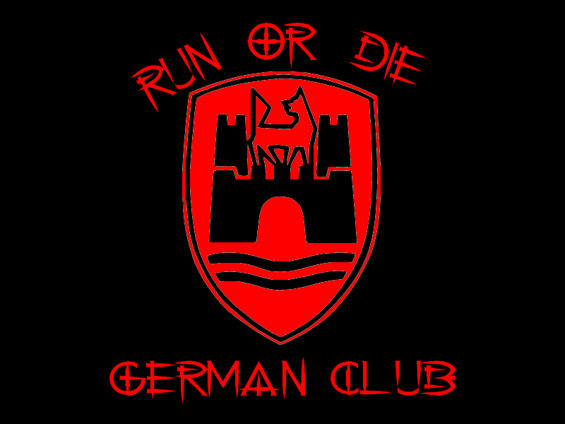 run or die Index du Forum