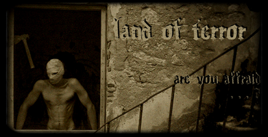 Land Of Terror Index du Forum