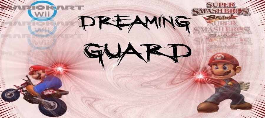 La Dreaming-Guard Index du Forum