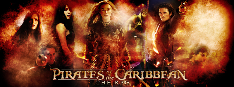 Pirates of the caribbean the Rpg Index du Forum