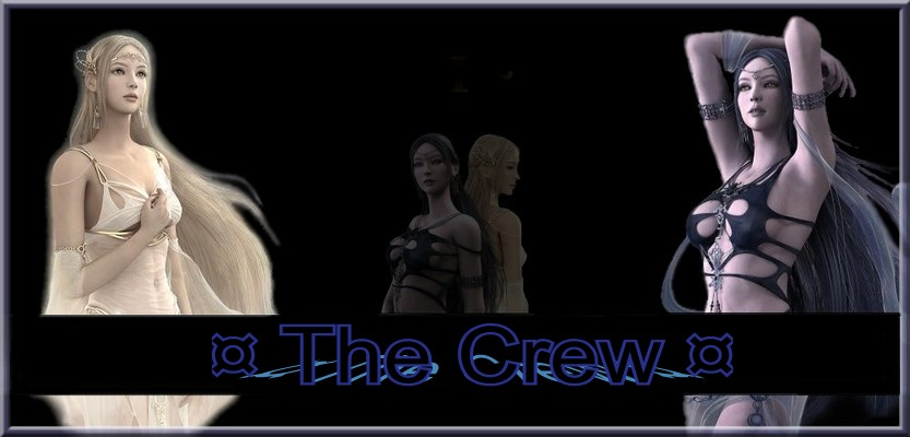 The crew Index du Forum