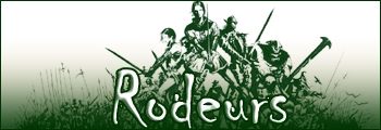 les rodeurs Index du Forum