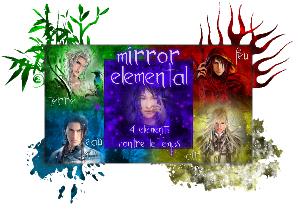 Mirror Elemental Forum Index