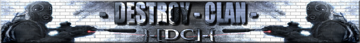 .:|Destroy|:. Index du Forum