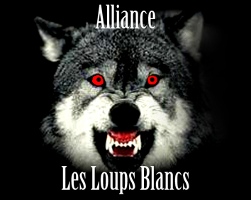 Alliance Les Loups Blancs Index du Forum