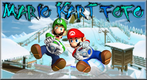 Mario Kart Fofo Index du Forum