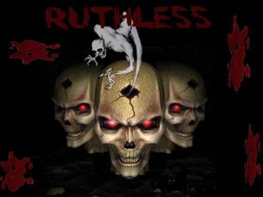 RUTHLESS Forum Index