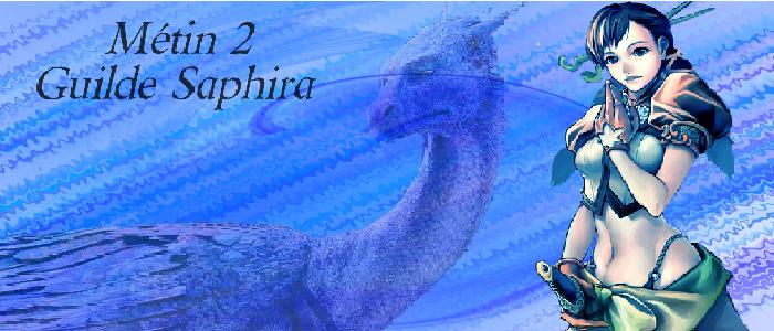 Saphira Index du Forum