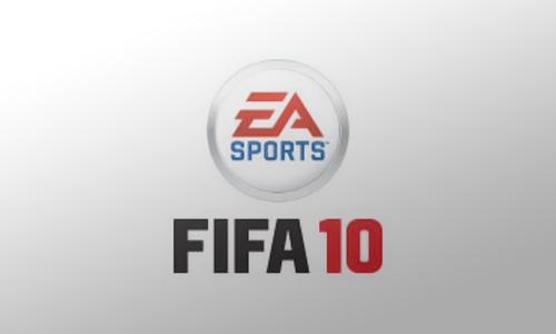 FIFA 10 xbox 360 Index du Forum