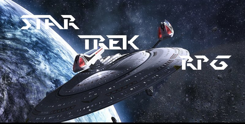 Star Trek RPG Index du Forum