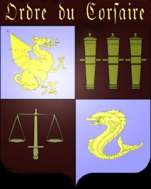 L'Ordre Du Corsaire dans toute sa Splendeur Index du Forum