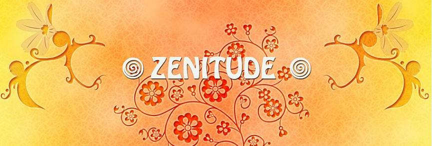 Zenitude Index du Forum