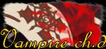 vampire et chargée de discipline