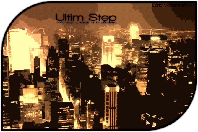 Ultim Step Index du Forum