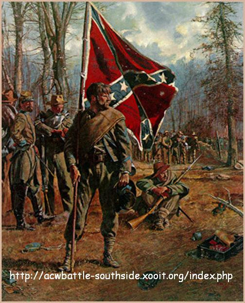 Acw the battles: South Side Forum Index