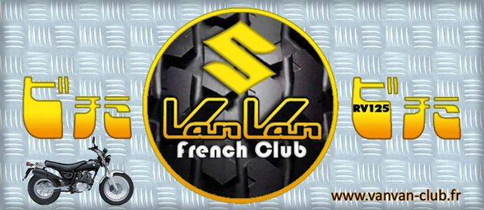 Suzuki VanVan-Club Forum Index
