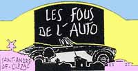 Forum les Fous de l'Auto Index du Forum