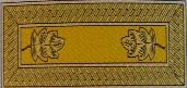 Major cavalerie