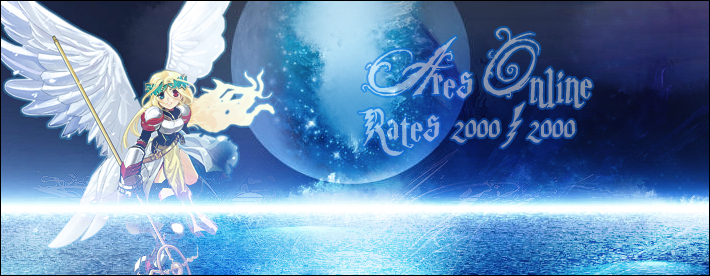 Ares Online Index du Forum