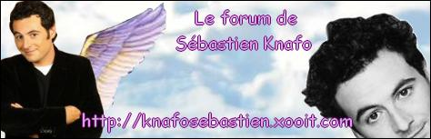 Le forum de Sébastien Knafo Index du Forum