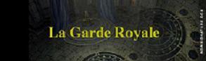 La Garde Royale Index du Forum