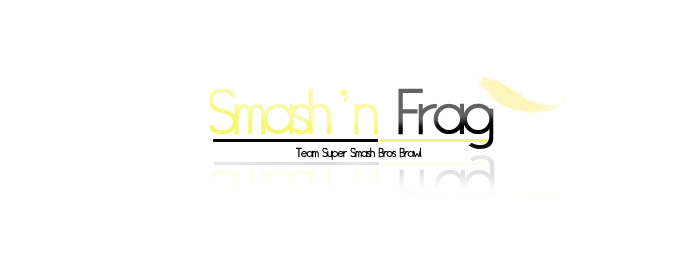 Smash'n'Frag Team Index du Forum