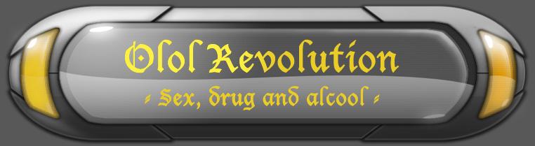 Forum officiel de Olol Revolution Index du Forum