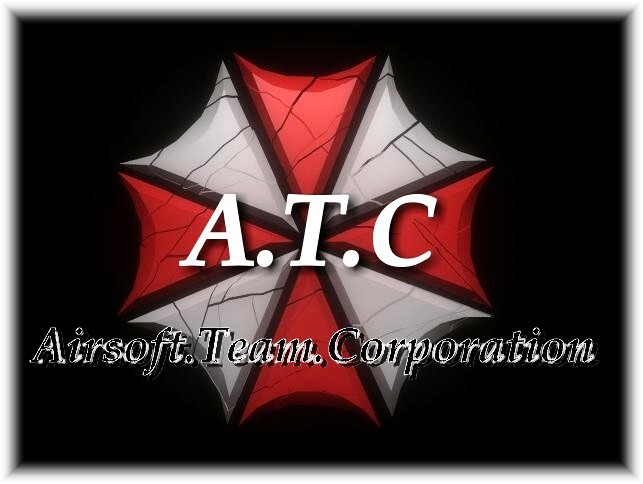AIRSOFT TEAM CORPORATION Forum Index