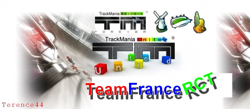 Team France racing team Index du Forum