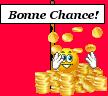 bonne cjhance