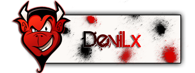 devilx team Index du Forum
