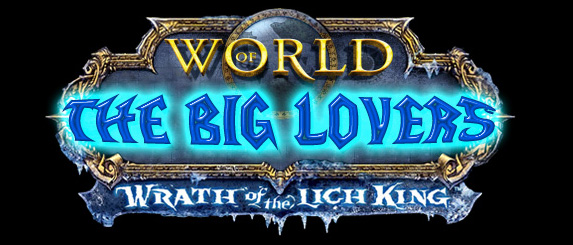 the big lovers Forum Index