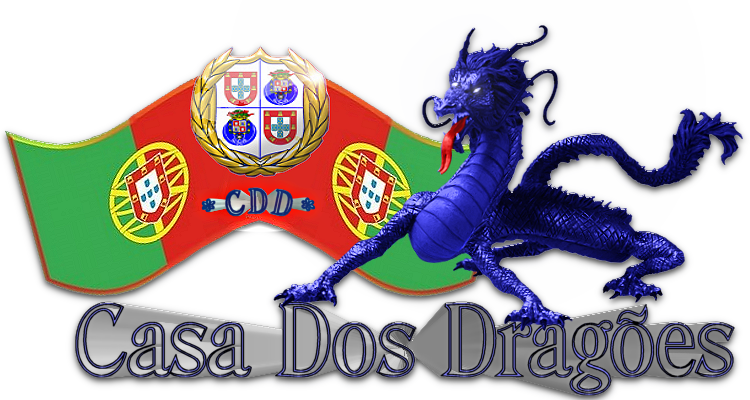 Casa dos Dragões de Virtuafoot Forum Index