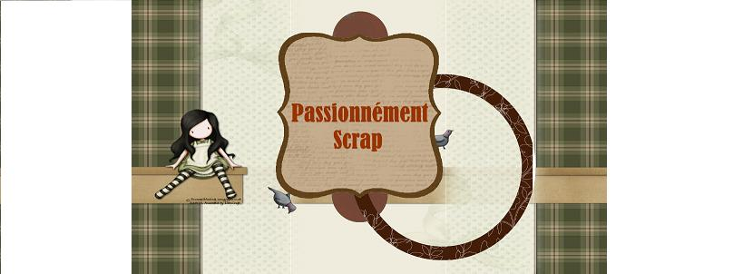 passionnément scrap Index du Forum