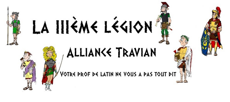 la iiieme legion