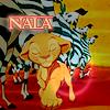 Nala,l'amoureuse de Simba^^