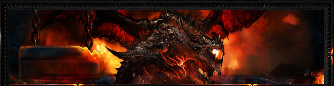 sword of cataclysm Index du Forum