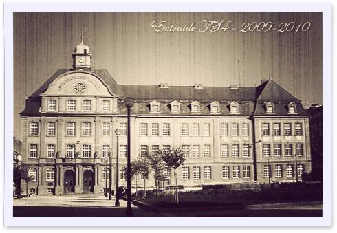 Forum d'entraide de la classe de TS4 - Lycée Georges de la Tour (METZ) Index du Forum