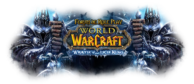 World Of Warcraft RPG Index du Forum